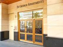 405/2 St Georges Terrace, Perth
