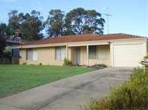 20 Mulberry close, Bouvard
