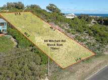 69 Mitchell Road, Preston Beach