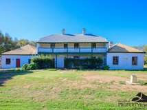 338 Company Road, Greenough