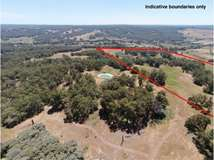 Lot 3175 Donnybrook-Boyup Brook Road, Yabberup