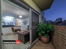 18/102 Goderich Street, East Perth
