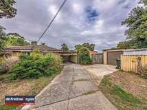 35B Jindarra Close, Cooloongup