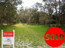 Lot 1173 Thompson Crescent, Lake Clifton