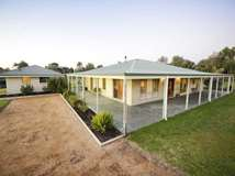 Lot 61 Dunkley Circuit, Pink Lake