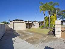 Lot 34, 66 Dampier Loop, Mirrabooka