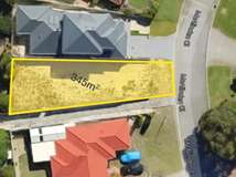 Lot 1, 23 McAlinden Close, Noranda