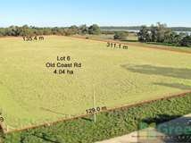 Lot 6,  Old Coast Road, Lake Clifton